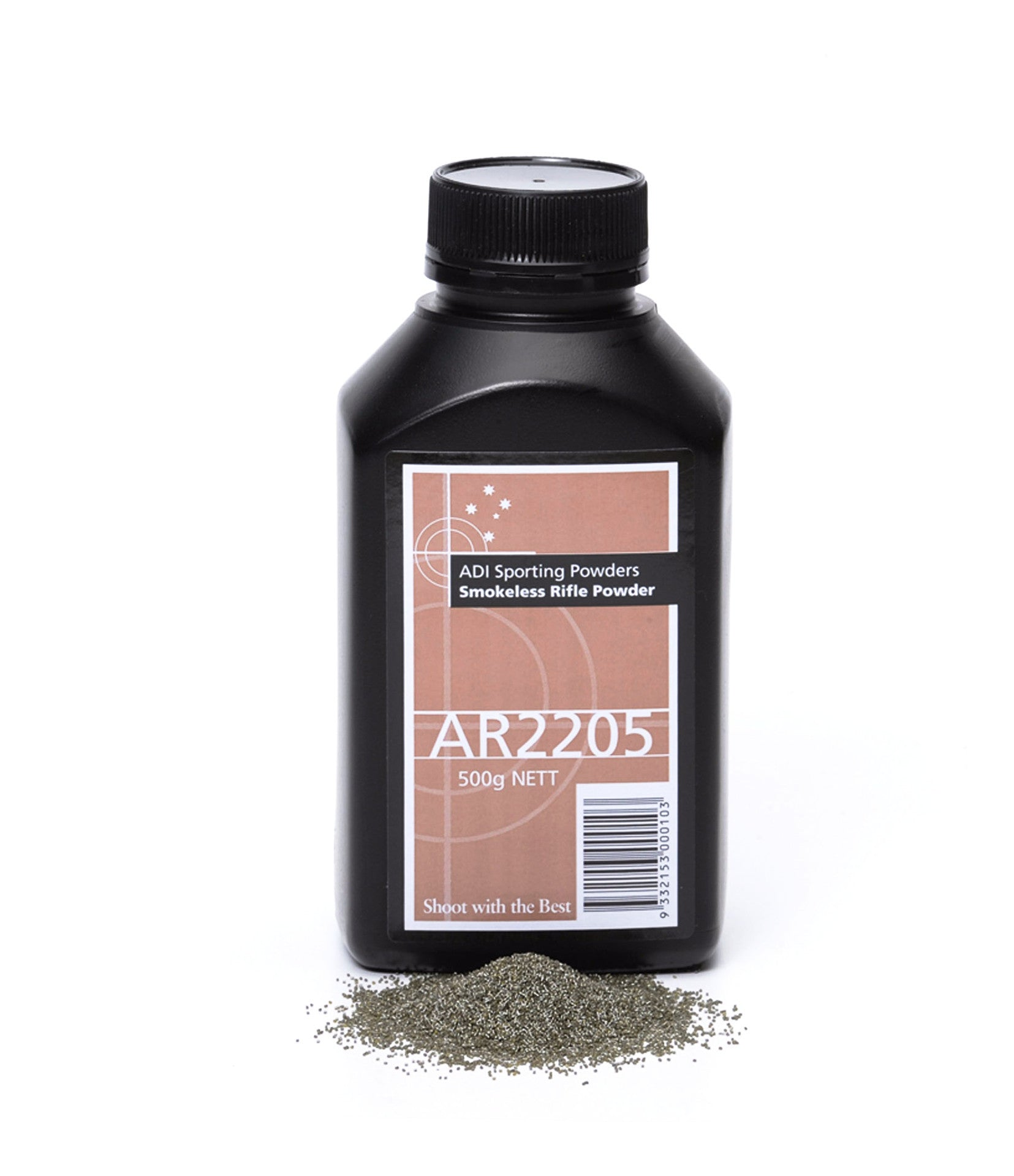 ADI Sporting Powders AR2205 (500g)