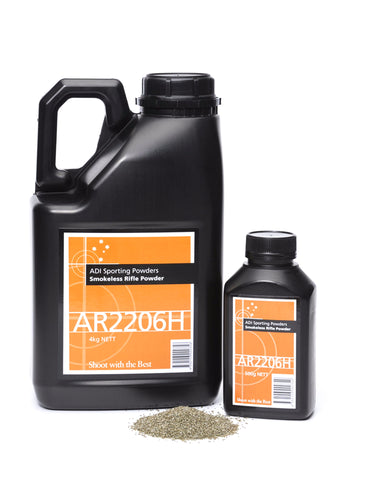 ADI Sporting Powders AR2206H (500g)