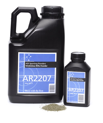 ADI Sporting Powders AR2207 (500g)