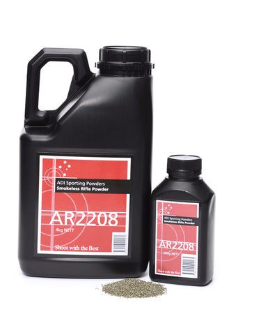 ADI Sporting Powder AR2208 (4kg)