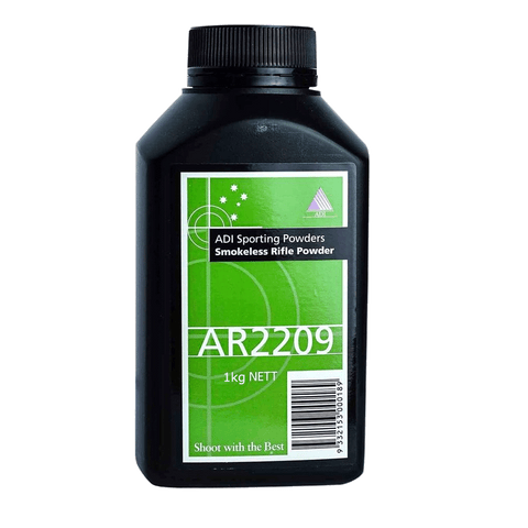 ADI Sporting Powder AR2209 (1kg)