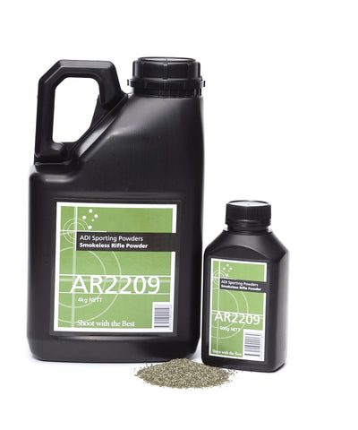 ADI Sporting Powder AR2209 (4kg)