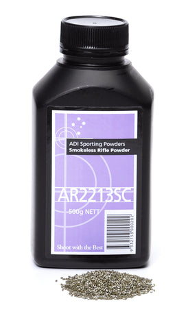 ADI Sporting Powder AR2213SC (500g)