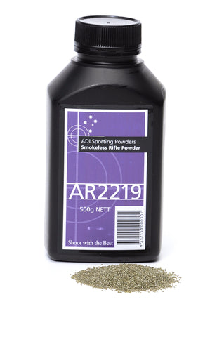 ADI Sporting Powder AR2219 (500g)