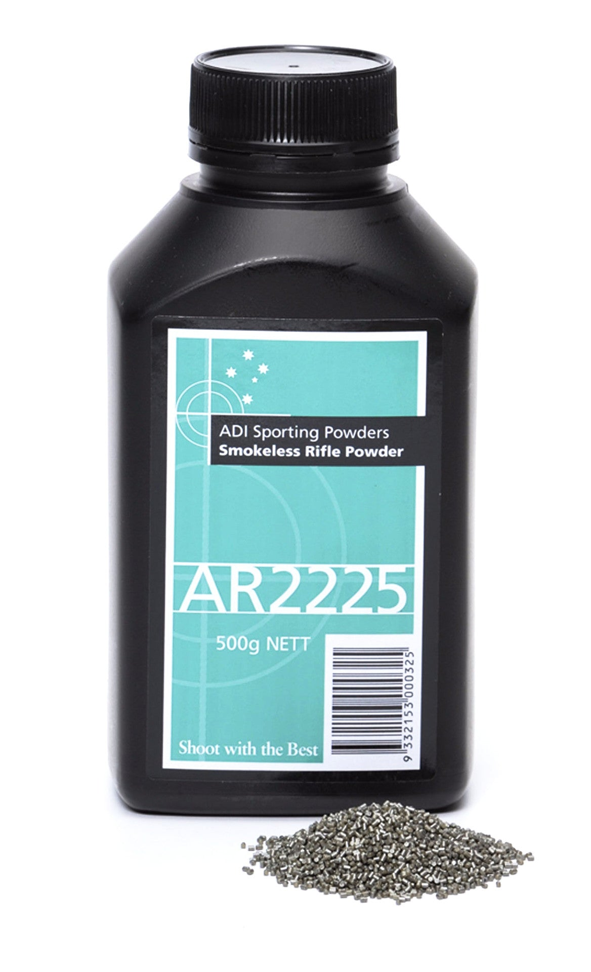 ADI Sporting Powders AR2225 (500g)