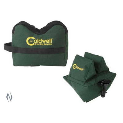 Caldwell DeadShot Shooting Bags Unfilled Bag Set