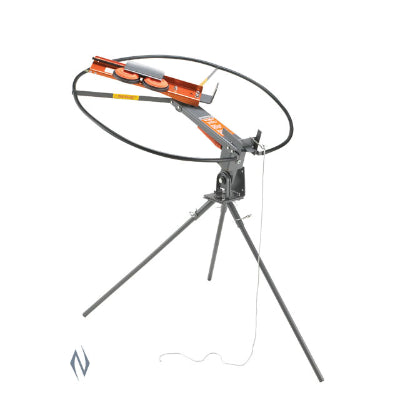 "Champion Trap Skybird 3/4 Cock with Tripod Clay Target Thrower (40906) - <font color=""red"">NOT IN STOCK</font>"