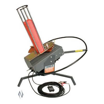 "Champion Trap Easybird Autofeed Electric Clay Target Thrower (40910) - <font color=""red"">NOT IN STOCK</font>"