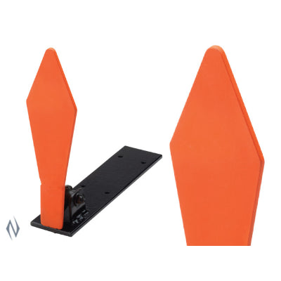 "Champion .22 Rimfire Steel Pop-Up Target Diamond (44886) - <font color=""red"">NOT IN STOCK</font>"