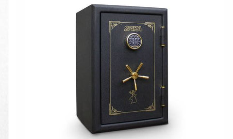 "Spika Large Premium Home Safe (SCB1) - <font color=""red"">NOT IN STOCK</font>"