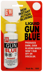 G96 Liquid Gun Blue (2oz)