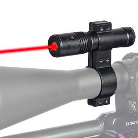 Hawke Red Laser Kit