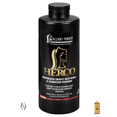 Alliant Powder Herco 1LB