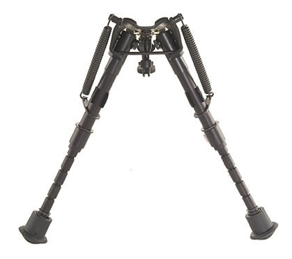 "Harris 1A2-BR Bipod with Stud Mount 6"" to 9"""