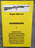 """Ruger Mini-14 Handbook"" No 38 by Ian Skennerton"