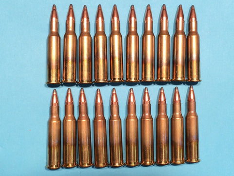 GCR 222 Rimmed 50 Grain Soft Point (20pk)