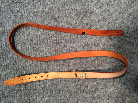 Brno Model 1 Military Style Leather Sling