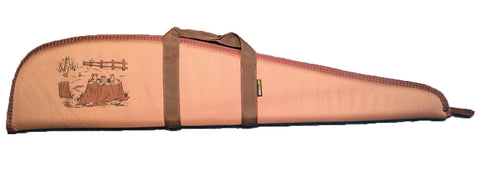 Allen Tin Can Scoped Gun Case 40""