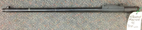 Mauser M95 .308 Spanish Carbine Barrel (MAU9395H042)