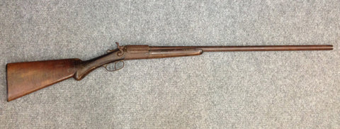 Standard Single Barrel 12 Gauge (20353)