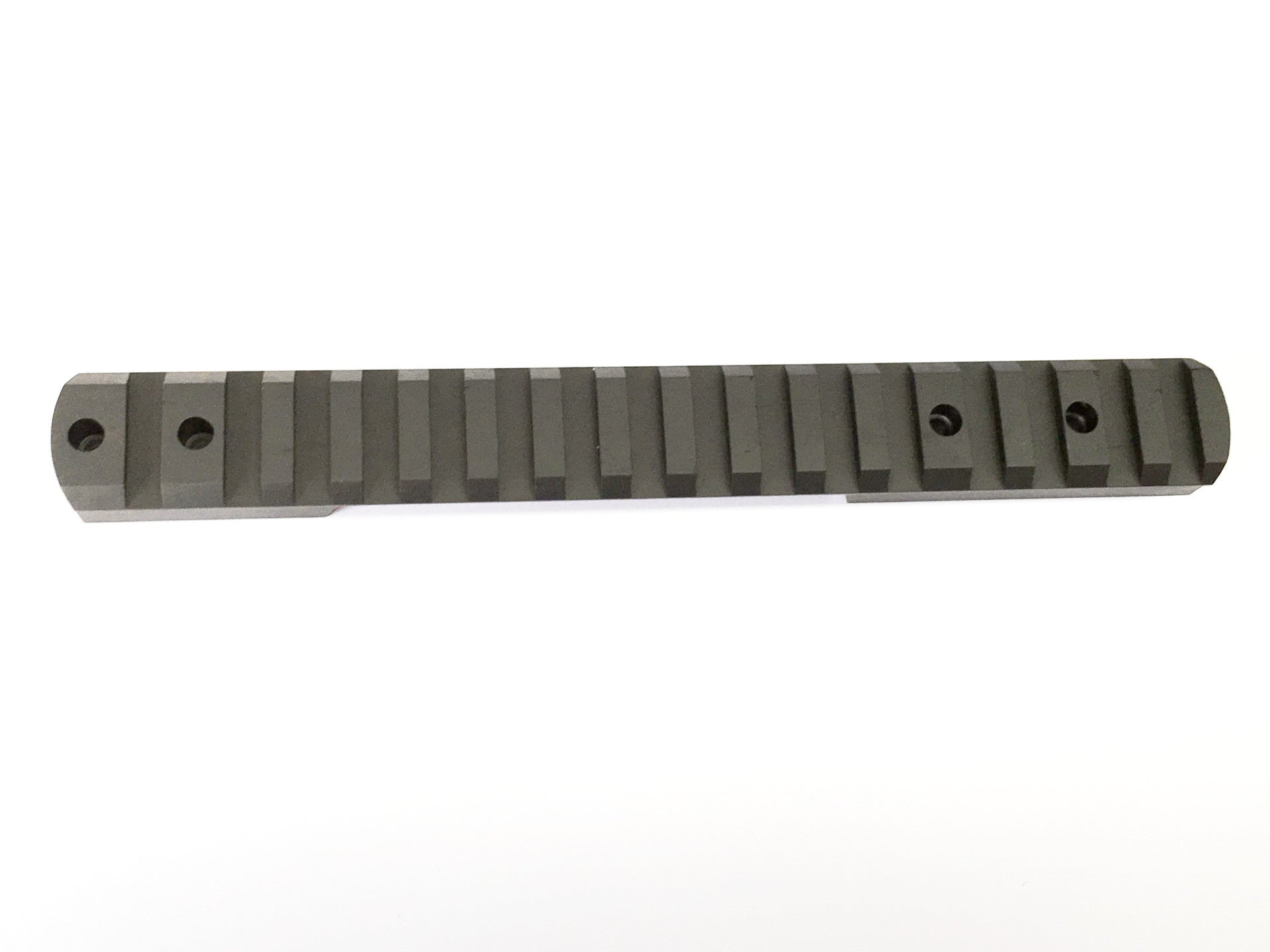 Lynx 1 Piece Bases - Remington Model 700 Long Action Picatinny Rail (Not Tapered) Matte