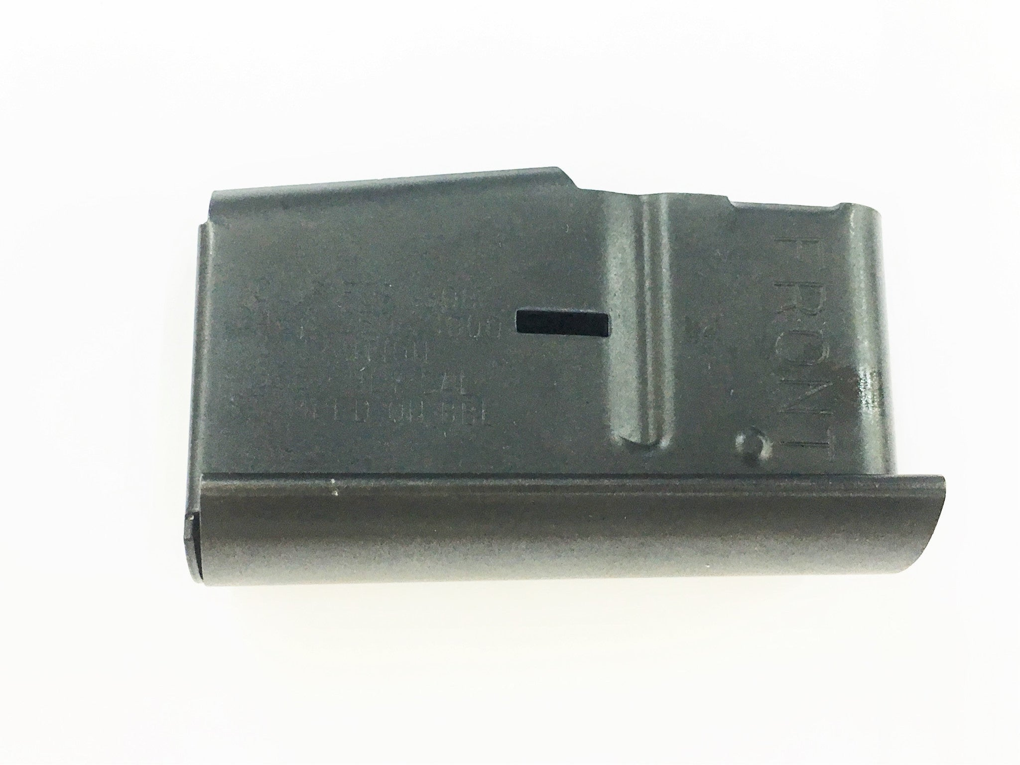 Savage Magazine 99C 243 Win, 308 Win, 250 Savage 5 Round Blued (SM55126)
