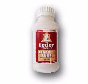 Leder Leather Tanning Lube 500ml