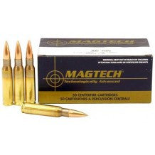 Magtech 308 Winchester 150 Grain Pointed Soft Point (50pk)
