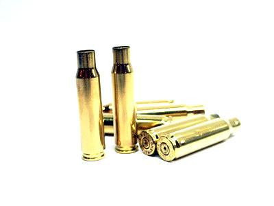PPU Fired 223 Brass Cases (100pk)