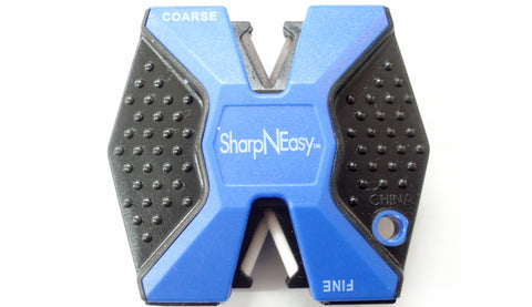 SharpNEasy 2-Step Knife Sharpener