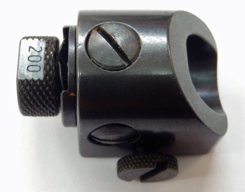 Sako Rifle Receiver Peep Sight (SAKOPS)