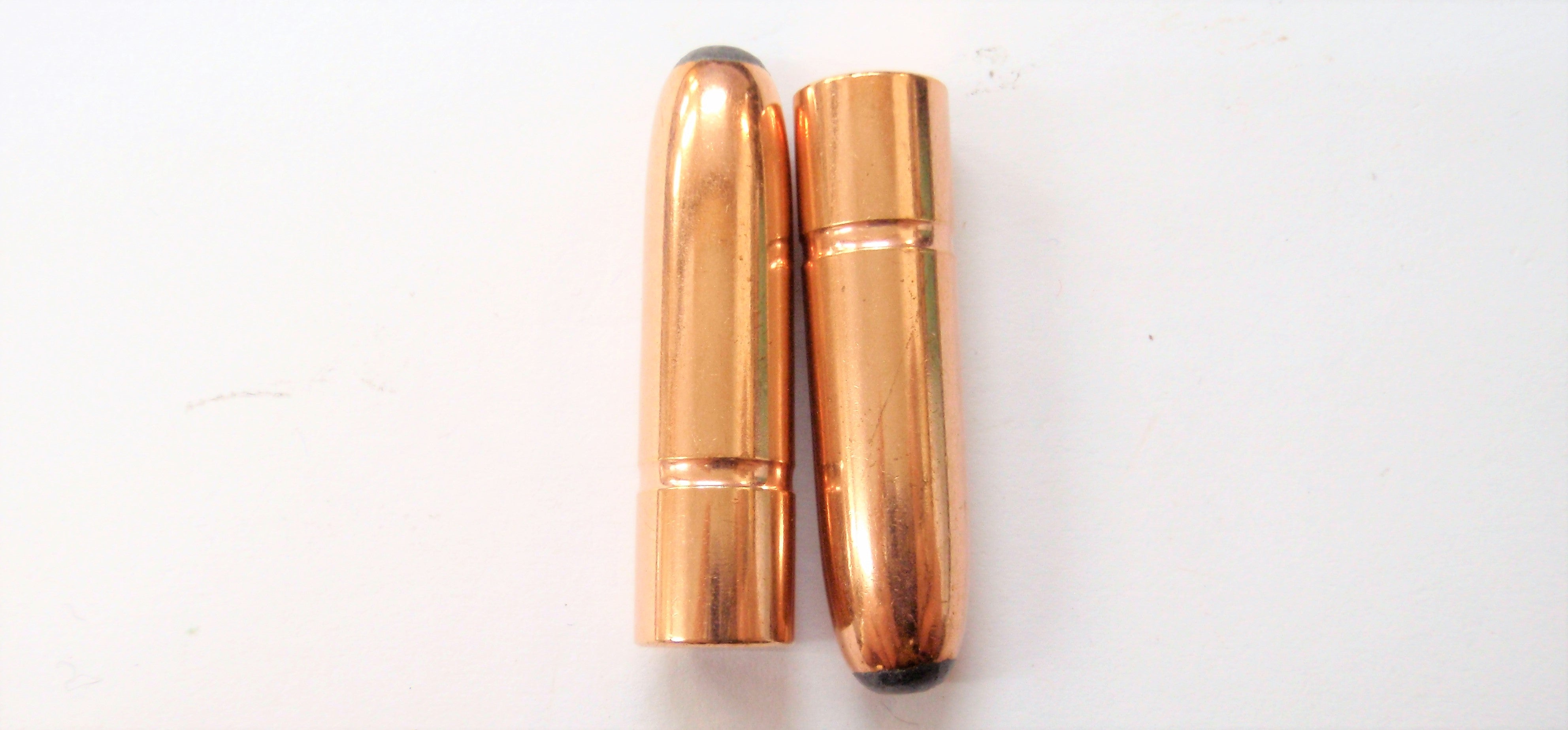 "Woodleigh Bullets 333 Jeffery (.333"" Diameter) 250 Grain Weldcore Round Nose Soft Point (50pk)"