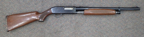 Bentley Model 30 Pump Action 12 gauge (22368)