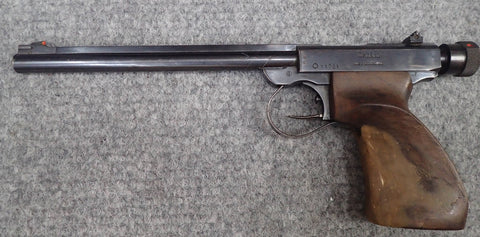Drulov Model 65 22 Long Rifle (2940)