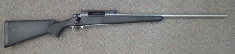 Remington Model 700 SPS Stainless 270  Winchester (24092)