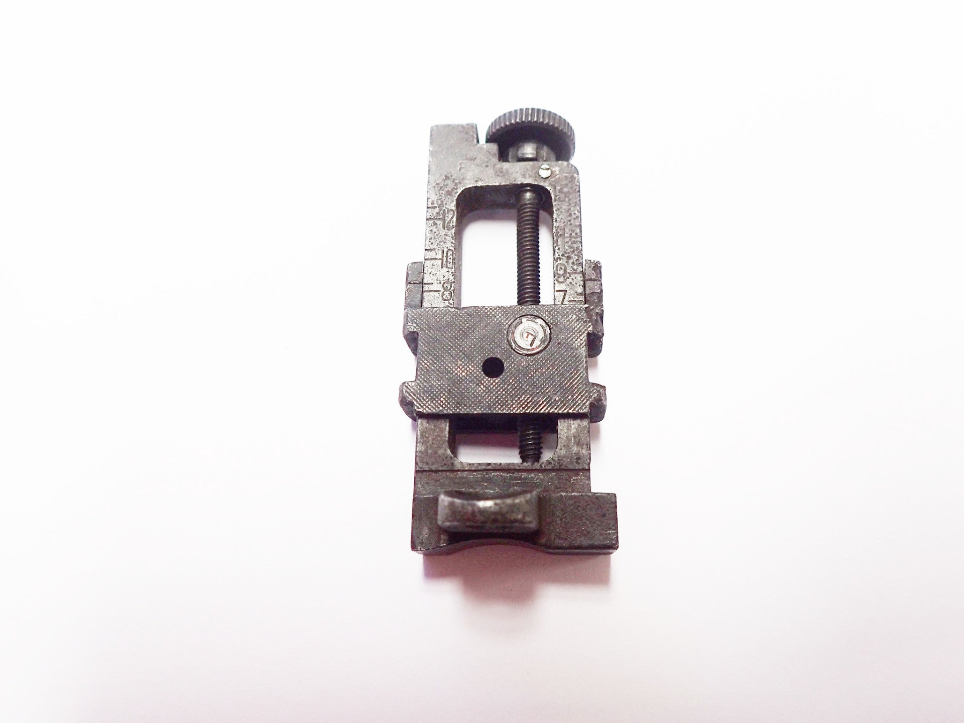 Enfield  No4 Rear Sight (SMLEPN54)