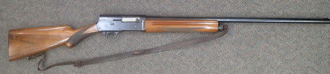 Browning Model A5 Semi Auto 12 Gauge (22173)