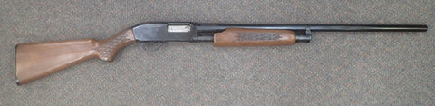 Bentley Model 30 Pump Action 12 gauge (22175)