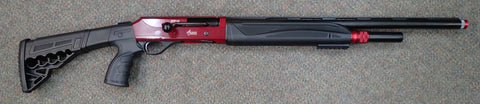 "SHS STP 12 Red Tactical 22"" 12 Gauge (23673)"