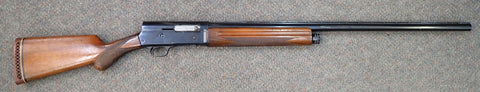 Browning Model A5 Semi Auto 12 Gauge (23113)