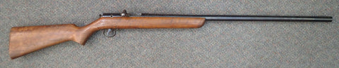 Unknown  Bolt Action 12 gauge Shotgun (22192)