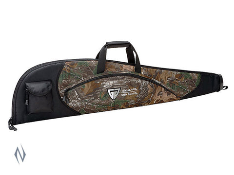 Plano 400 Rifle Case RT Xtra Camo 48""