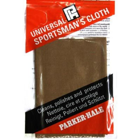 Universal Sportsmans Silicone Cloth by Parker-Hale