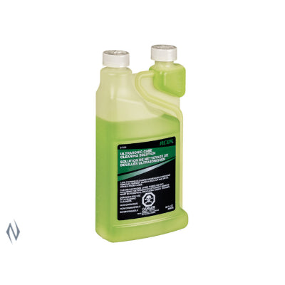 RCBS Ultrasonic / Rotary Case Cleaning Solution 32 Oz