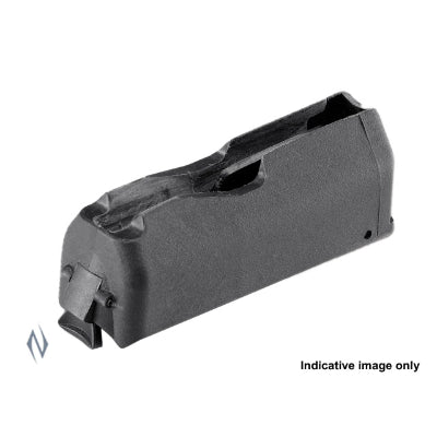 Ruger American Magazine 223 Rem, 300 AAC Blackout Short Action 5 Round