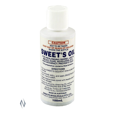 Sweet's Traditional Oil (100ml)