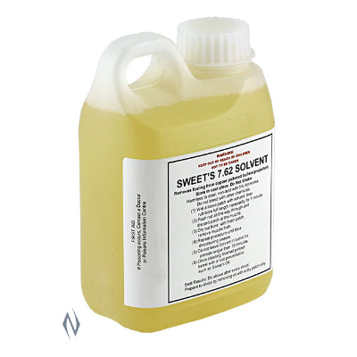 Sweet's Solvent (1 Litre)