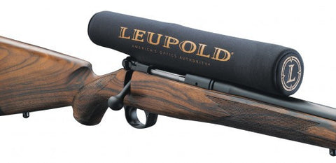 Leupold Scopesmith Neoprene Scope Cover XL