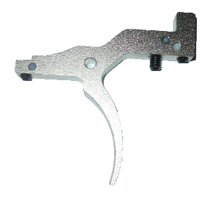 Timney Rifle Trigger Savage 10 through 16, 110 through 116, 210 AccuTrigger 1.5 to 4 lb Silver