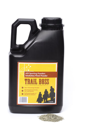 ADI Sporting Powder Trailboss (1.5kg)